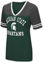 Thumbnail for your product : Colosseum Women's Michigan State Spartans Whole Package T-Shirt