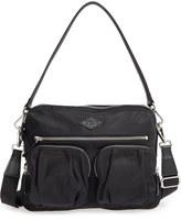 M Z Wallace 'Small Roxy' Bedford Nylon Shoulder Bag