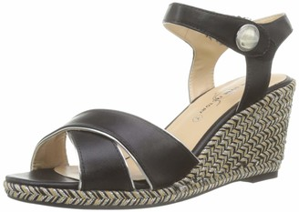 The Divine Factory Women's Sabrina Open Toe Sandals