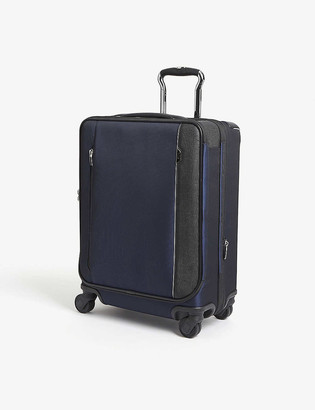 Tumi Arrive Continental Dual Access four-wheel suitcase 56cm