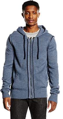 Energie Energy Rice Cardigan - Blue - X-Small