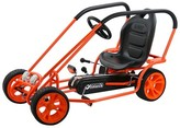 Hauck Thunder II Go Kart - Orange