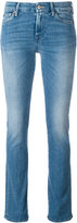 7 For All Mankind Kimmie jeans - women - Cotton/Polyester/Spandex/Elastane - 25