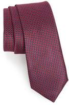 Nordstrom Colombo Neat Silk Tie
