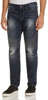 True Religion Geno Straight Fit Jeans in Urban Dweller
