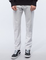 Champion Reverse Weave Classic Logo Sweatpants