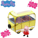 Peppa Pig Basic Vehicle Assortment