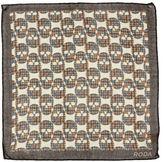 Roda Square scarf