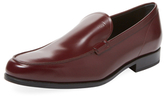 Tod's Slip-On Leather Loafer