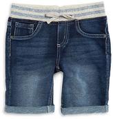 Imperial Star Girls 7-16 Knit Bermuda Shorts