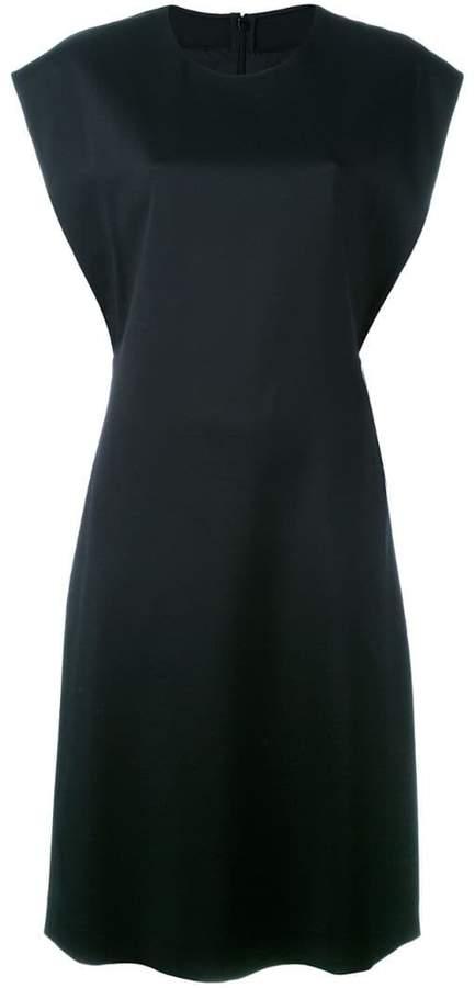 Jil Sander fitted dress