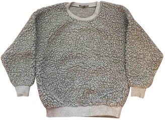 Maje Grey Knitwear for Women
