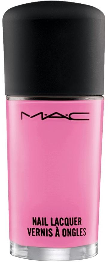 M·A·C MAC Nail Lacquer