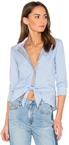 Bailey 44 Homeostasis Shirt in Blue. - size 2 (also in 4,6)