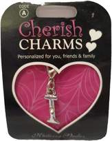 Mulberry Cherish Charms By Studios, Initial I