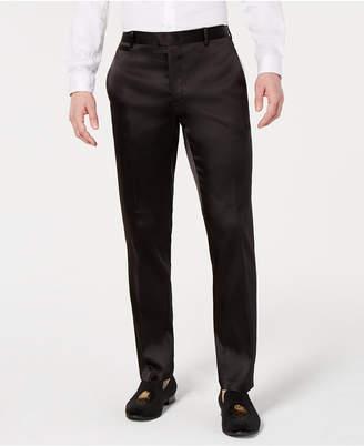 INC International Concepts Inc Men Slim-Fit Tuxedo Pants