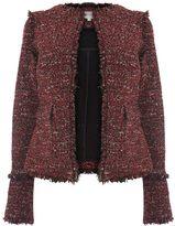Warehouse Victoria Tweed Jacket