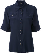 Paul Smith shortsleeved shirt