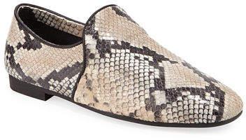ded49bec7eefc Aquatalia Loafers - ShopStyle
