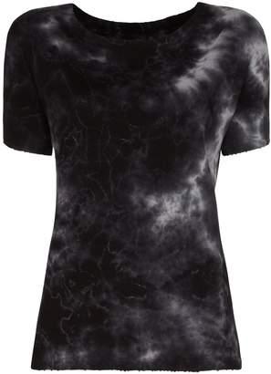 Nili Lotan Brady tie-dye T-shirt