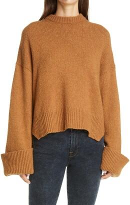 Frame Leon Sweater