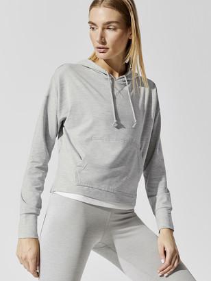 Nike Yoga Cropped Hoodie