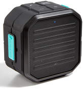 Tko Avalanche Cube Water-Resistant Bluetooth Speaker