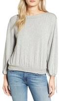 Ella Moss Women's Kacee Sweatshirt