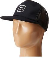 RVCA Neo Trucker Caps