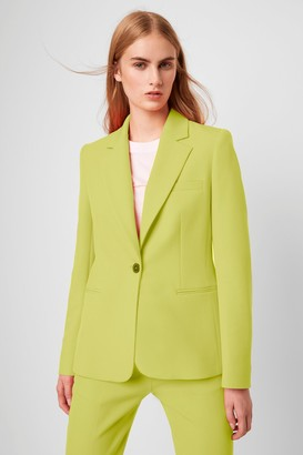 French Connenction Adisa Sundae Tailored Jacket