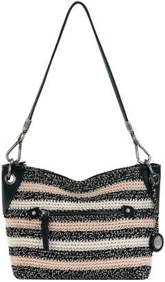 The Sak Indio Crocheted Demi Handbag