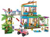 Mega Bloks Mega Construx American Girl Lea's 2-in-1 Rainforest Sanctuary Building Set