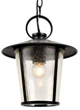 Crystorama Andover Outdoor Pendant Light