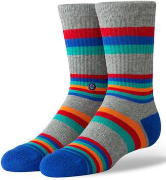 Stance Circus Crew Kids Socks