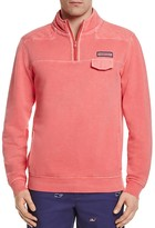 Vineyard Vines Pigment Dyed Pocket Sweatshirt