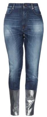 PT05 Denim trousers