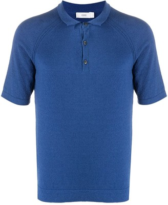 Closed Knitted Polo Shirt