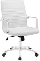 Modway Finesse Mid Back Office Chair