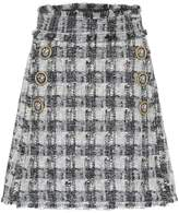 Dolce & Gabbana Tweed miniskirt