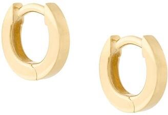 Astley Clarke Mini Stilla Hoop earrings