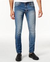 Calvin Klein Jeans Men's Broken Beauty Slim-Fit Stretch Jeans