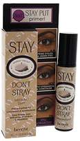 Benefit Cosmetics Stay Don't Stray Eyeshadow Primer,0.33 Ounce