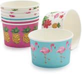 Sur La Table Tropical Ice Cream Cups