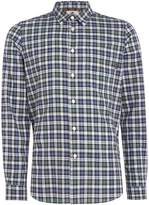 Paul Smith Men's Long sleeve check shirt