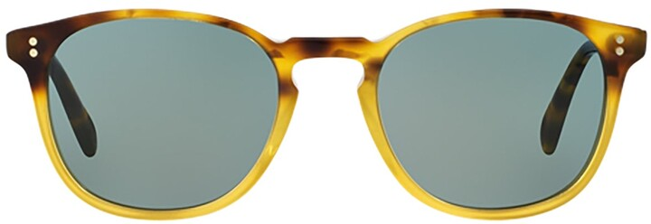 Thumbnail for your product : Oliver Peoples Finley ESQ Sunglasses