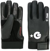 Givenchy logo gloves