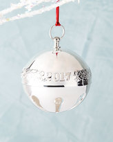 Wallace 2017 47th Edition Sleigh Bell Ornament