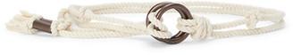 Ralph Lauren O-Ring Rope Belt