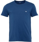 Emporio Armani Mens T-Shirt Pencil