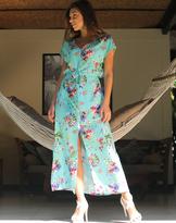 Freez Endless Summer Dress